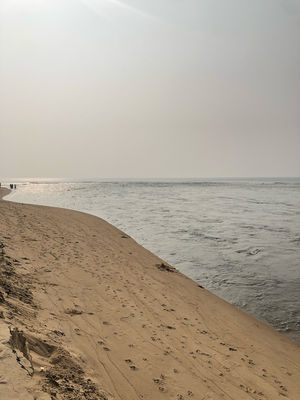 Puri Beaches - Not All Of Them Are Crowded
