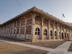 The Heritage City, Ahmedabad