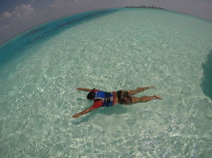 Maldives, a DIY trip to the jewel of South Asia! - Adventures with Nirvaan