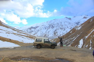 How SPITI VALLEY trip changed my life .