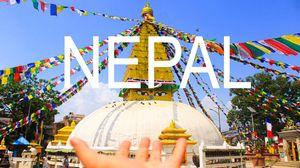 Nepal - The Monkey City