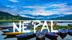 CHEAPEST WAY TO REACH FROM KATHMANDU TO POKHARA | TAL BARAHI TEMPLE NEPAL