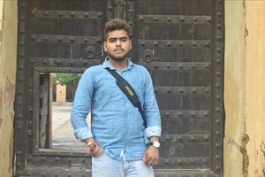 Baala Quila- Alwar City (Rajasthan)