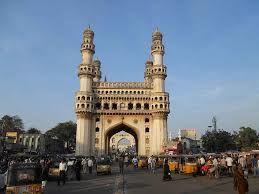 Charminar Hyderabad- Blog Images