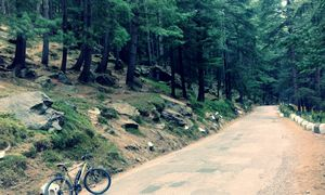 A Perfect Match of Hills and Cycles - Manali Cycling Expedition!