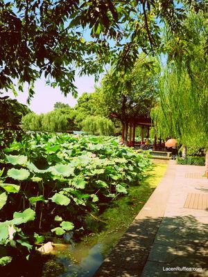 Visual Hangzhou Travel Guide