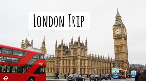 Save Big On Your London Trip By Proper Planning And Research