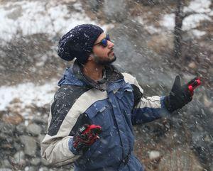 Nomadic soul... Solo traveller in offbeat destinations of Himachal
