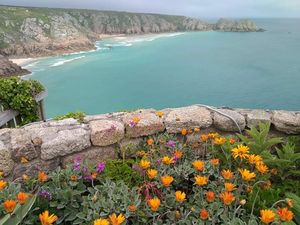 Cornwall: England's most beautiful coastline