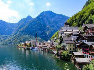 8 Days Road Trip in Austria