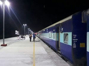 Things you should know before travelling in Indian Railways