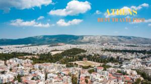Athens Travel Guide – Visit Athens