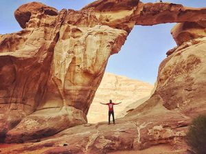 Exploring Jordan - An ultimate 9 days Itinerary