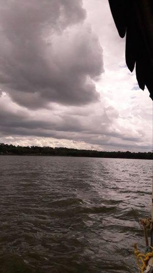 Bangalore water bodies
