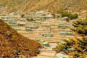 Khumjung Village 1/9 by Tripoto