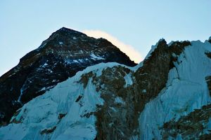 Kala Patthar Summit 1/17 by Tripoto