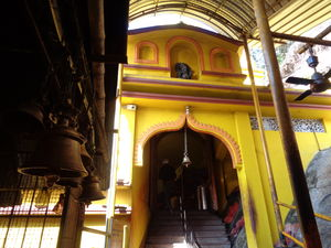 A day in the land of temples: Assam