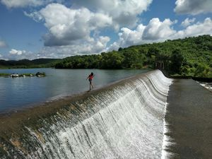 Madkhol Dam - An Addition to Offbeat Konkan