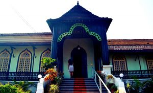 When I Walked Into The Grandeur Of 17th Century Goa