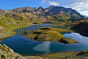 Gran Paradiso National Park 1/1 by Tripoto