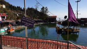 Uttarakhand diaries #Dehradun
