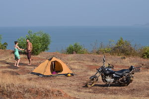 5 things you can do in Gokarna apart from hitting the beaches