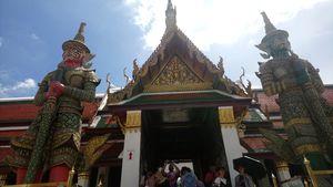 The Thailand Escapade