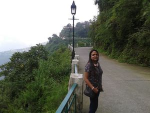 Visit to Queen of Hills Mussorie