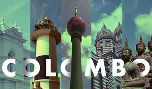 The Colombo Escapade