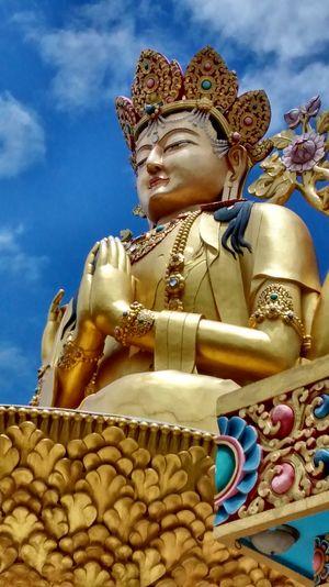 A Trip to Nepal !!
