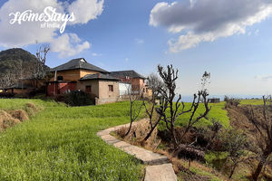 Rediscover Yourself at These Quaint Village Homestays in India