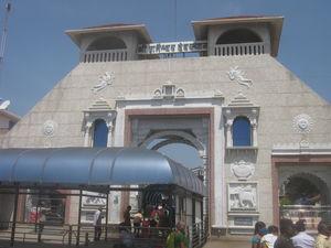 Shirdi – The religious gateway