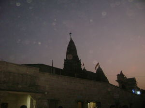 Purely religious trip to Gujarat