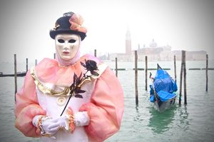 In Photos: Why the Venice Carnival needs to be on your bucket list