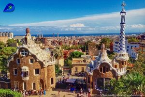 3 Days in Barcelona: The Ultimate Itinerary | Map and Magnets