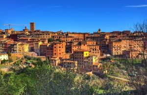 A Tuscan Road Trip Itinerary (Part 1): Medieval Siena