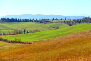 A Tuscan Road Trip Itinerary (Part 2): Vineyards and beyond