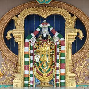 Amazing tour Tirupati Bala ji . Om Namo Venkateshay