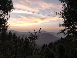 The Serene Paradise of Uttrakhand