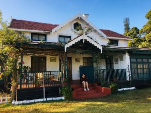 This cozy cafe in Coonoor will take your breathe away!