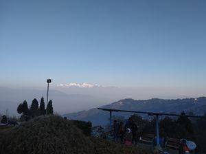 Darjeeling - Queen of Hills