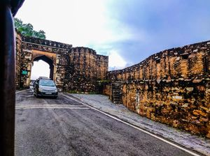 A day trip to chittorgarh fort