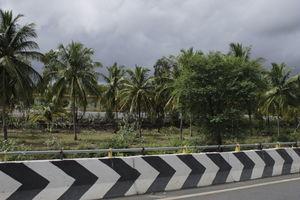 Gateway from Bengaluru : Chitradurga Fort