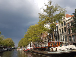 Amsterdam Travel Blog- Things you cannot miss!