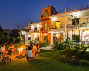Hostel Chain Zostel to Launch Vegan Options at Eight Locations in India and Nepal