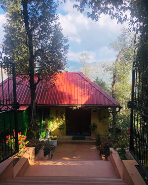 Bhimtal: Over A Weekend!