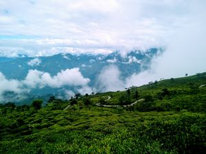 Experience this beautiful hamlet away from the hustle and bustle of Darjeeling......