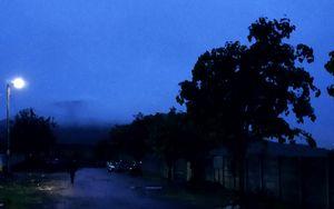 Dighi hills, Pune