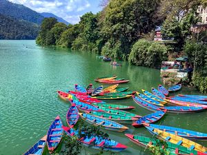 Which Transport Mode will help you Reach Pokhara from Kathmandu Quickly?