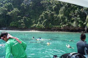 Maya Bay 1/9 by Tripoto